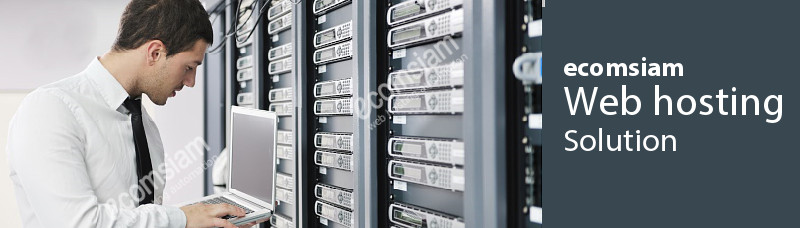 web-hosting-solution-เว็บโฮสติ้ง-ไทย-best web hosting service in thailand call02-9682665